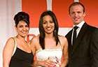 Oberoi Sponsors PF Awards 2007