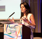 WAGGGS 34th World Conference 2011