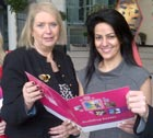 Kavita Oberoi named as one of the 33 most prestigious philanthropists in the UK